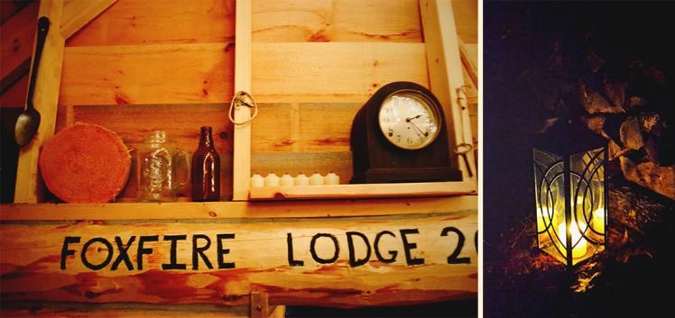 Foxfire Lodge