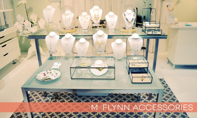 M. Flynn Accessories