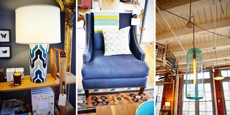 Twelve Chair shop