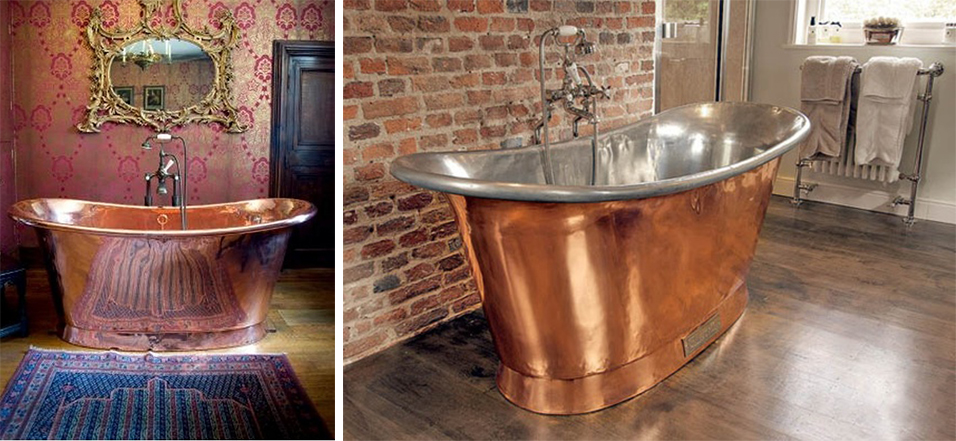 Interior Trend: Copper Accents – Pop & Circumstance | Guidebook for ...