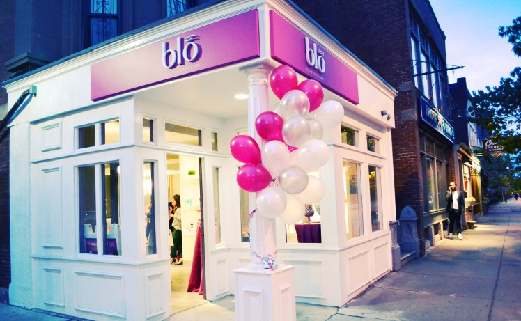 Blo South End