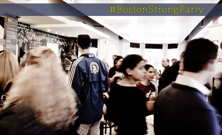 Boston Strong Party