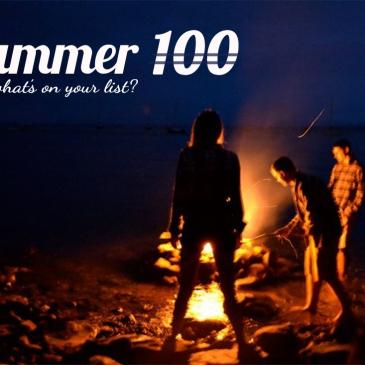 Summer 100