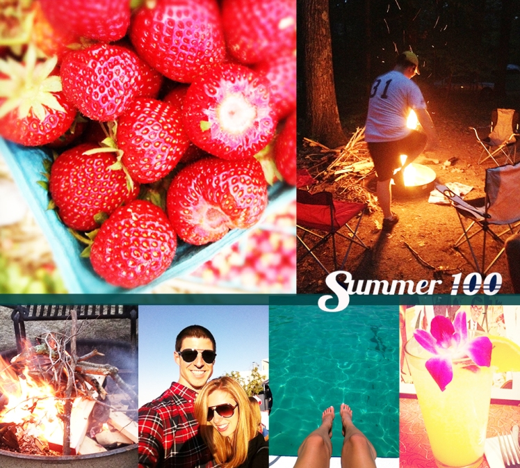 summer 100 submissions