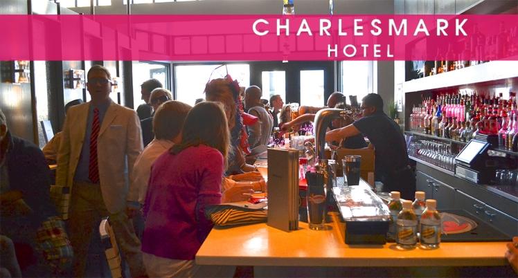 The Charlesmark Hotel