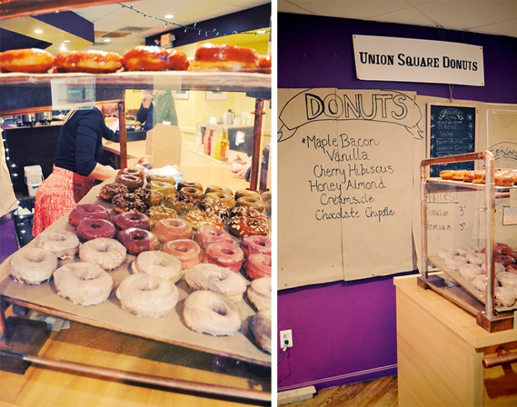 Union Square Donuts