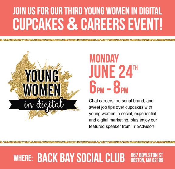 Young Women in Digital