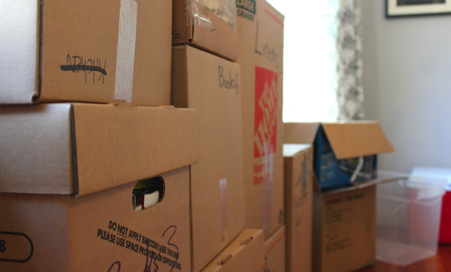 Guest Post From Union Jack Creative Moving Day Tips Pop