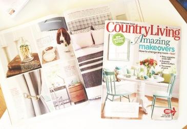 decor magazines September issue