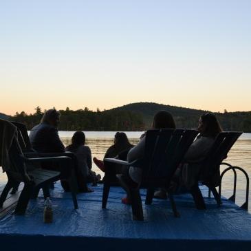 Kezar Lake