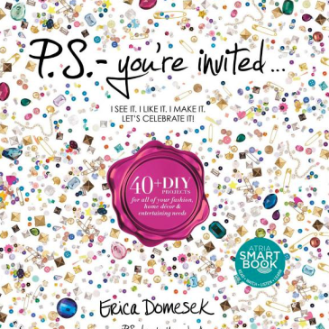 P.S. You're Invited by Erica Domesek