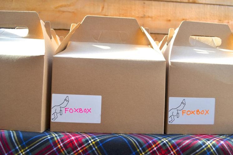 fox boxes