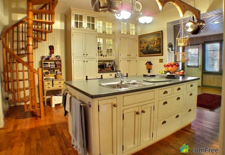 Ontario kitchen