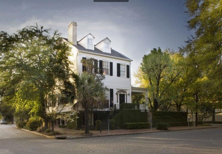 Savannah home