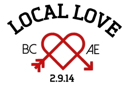 Save the Date! Local Love: Market at the BCAE