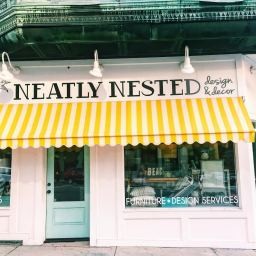 Now Available at Neatly Nested!