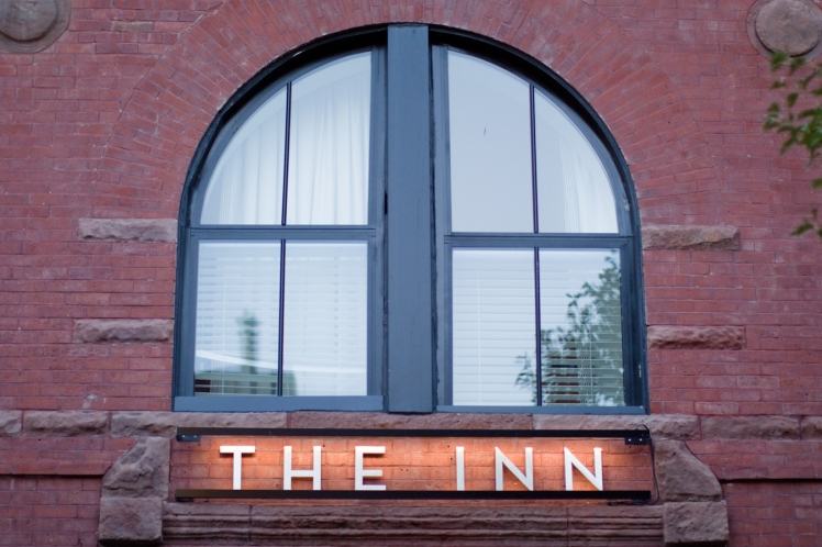 The Inn at St. Botolph